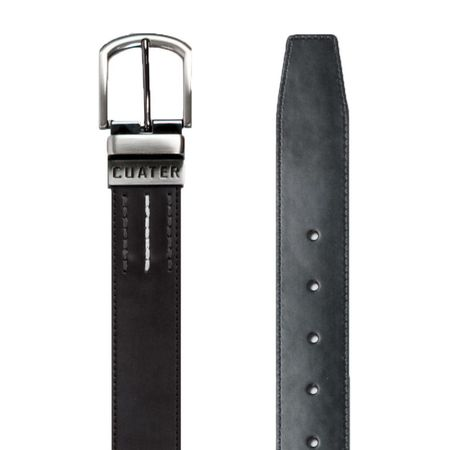 Golf undefined TravisMathew Foundation Reversible Leather Belt made by TravisMathew