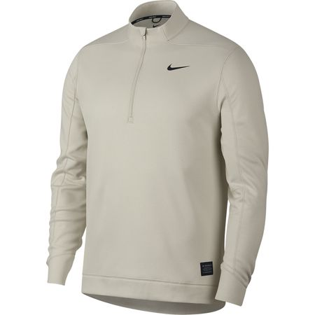 Golf undefined Nike Thermal Repel 1/2 Zip Pullover made by Nike