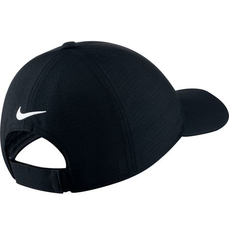 Cap Womens Aerobill Legacy91 Cap Black - 2019 Nike Golf Picture