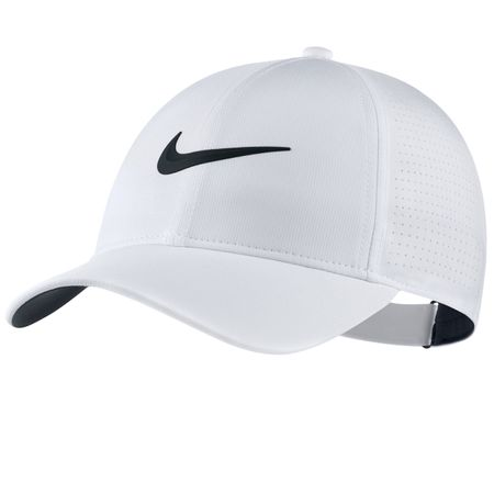 Golf undefined Womens Aerobill Legacy91 Cap White - 2019 made by Nike Golf