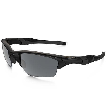 Golf undefined Oakley Half Jacket 2.0 XL- Black/ Black Iridium made by Oakley