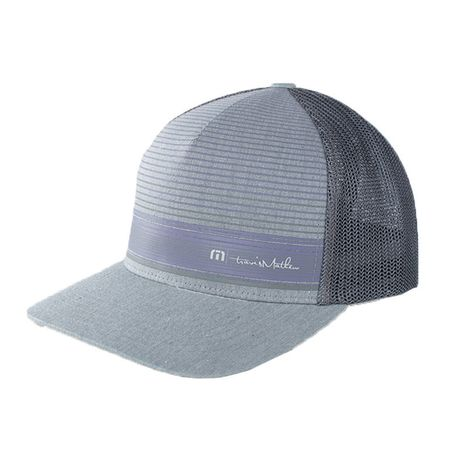 Cap Brown Hat TravisMathew Picture