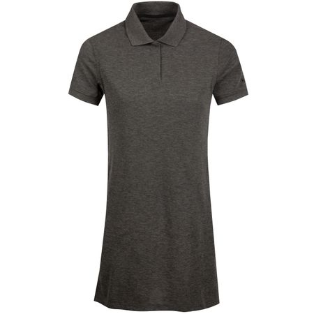 Golf undefined Womens Dry Dress Black - SS19 made by Nike Golf