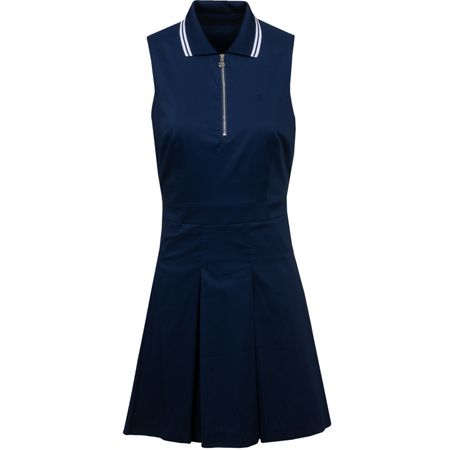 Golf undefined Womens Sunday Dress Twilight - SS19 made by G/FORE