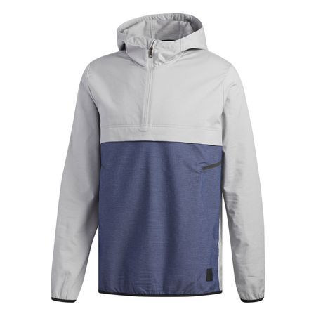 Golf undefined Adicross Anorak Jacket made by Adidas Golf