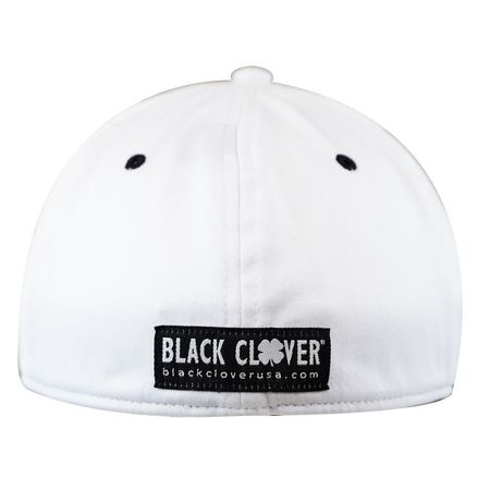 Golf undefined Black Clover Premium Clover 1 Hat made by Black Clover