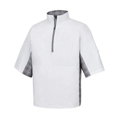 Outerwear FootJoy HydroLite Short Sleeve Rain Shirt FootJoy Picture