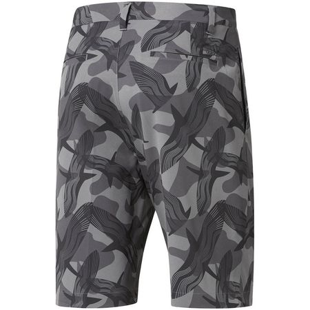 Golf undefined Adidas Avem Camo Ultimate Short made by Adidas Golf