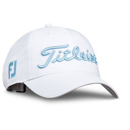 Cap Tour Performance White Hat Titleist Picture