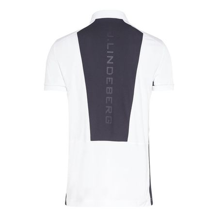 Golf undefined J. Lindeberg Dario TX Jersey Polo made by J.Lindeberg