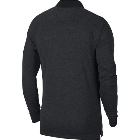 Golf undefined Nike Dry Long Sleeve Golf Polo made by Nike Golf