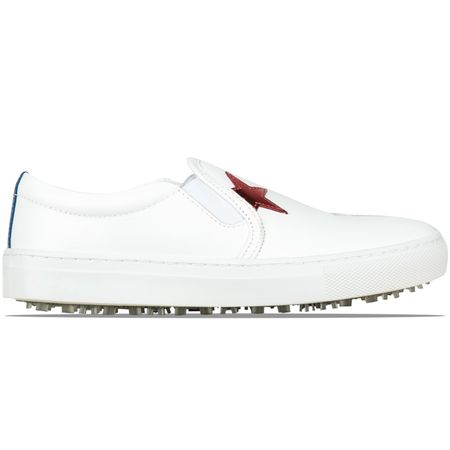 Shoes Womens Stars Slip On Snow - 2018 G/FORE Picture