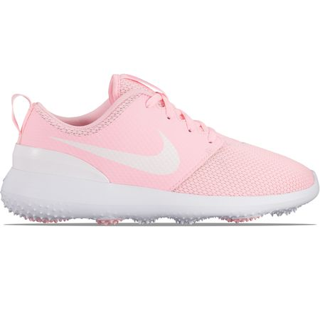Golf undefined Womens Roshe Golf Shoe Arctic Punch/White - 2018 made by Nike