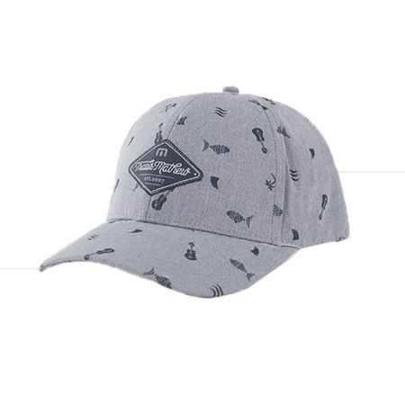 Golf undefined TravisMathew Rockets Hat made by TravisMathew