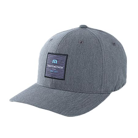 Cap Bank Hat TravisMathew Picture