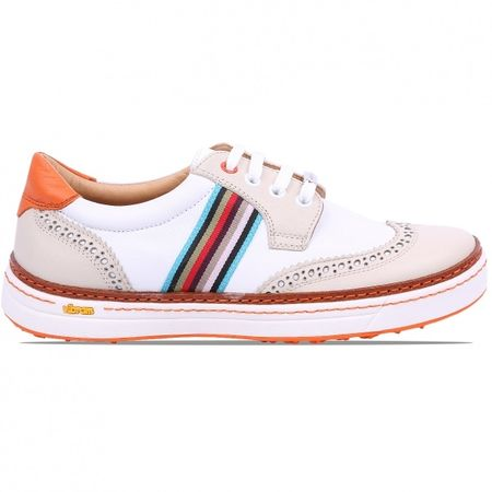 Shoes Womens Club Crew White - 2018 Royal Albartross Picture
