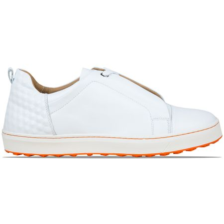 Golf undefined Womens Club The Geometry White - 2018 made by Royal Albartross