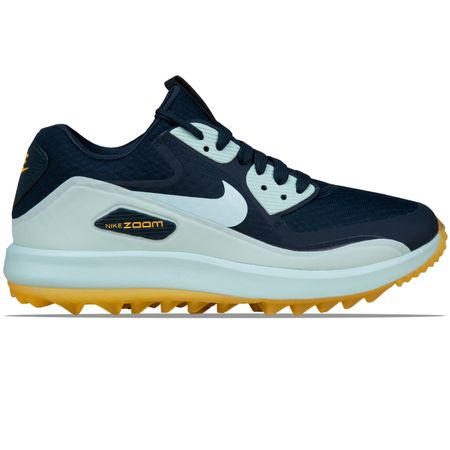 Golf undefined Womens Air Zoom 90 IT Golf Shoe Armory Navy made by Nike