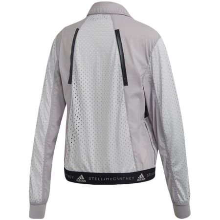 Golf undefined Run Light Jacket Pearl Grey - SS19 made by Adidas Golf