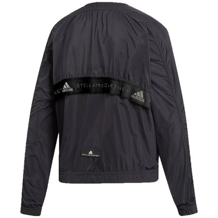 Golf undefined Bomber Jacket Black - SS19 made by Adidas Golf