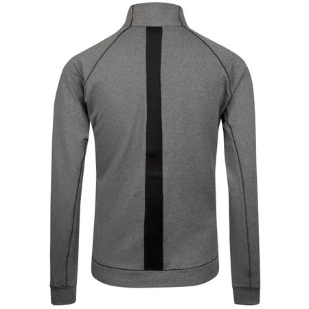 Golf undefined Womens Vented Jacket Dark Grey Heather - SS19 made by Puma Golf