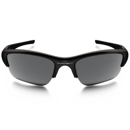 Golf undefined Oakley Flak Jacket XLJ Jet Blk made by Oakley