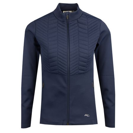 Golf undefined Womens Darleen Freelite Jacket Atlanta Blue - AW18 made by Kjus
