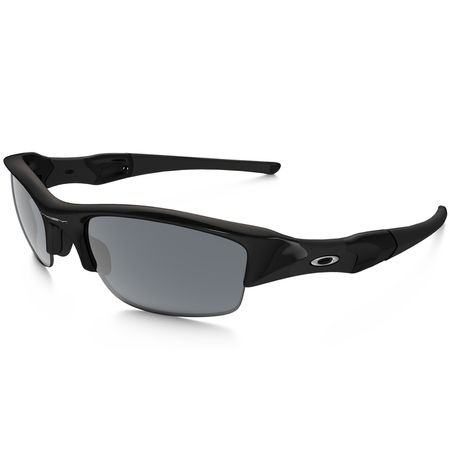 Golf undefined Oakley Flak Jacket- Matte Black made by Oakley