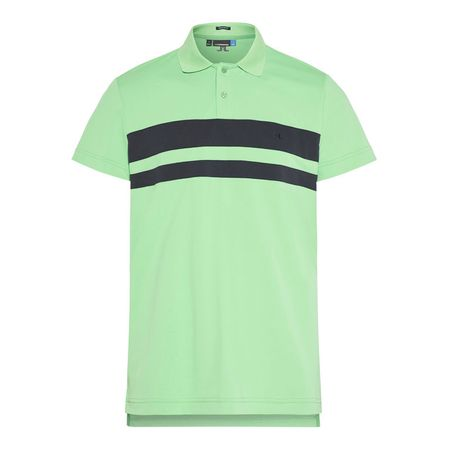 Golf undefined J. Lindeberg Craig TX Torque Polo made by J.Lindeberg