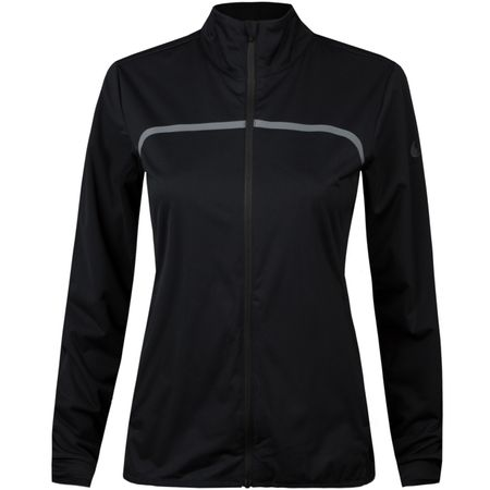 Golf undefined Womens Repel Full Zip Jacket Black - SS18 made by Nike Golf
