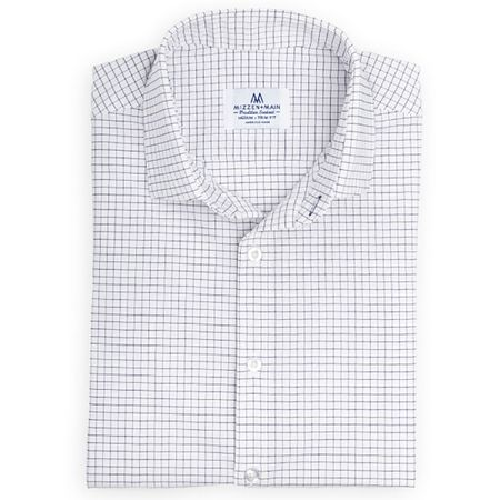 Golf undefined Mizzen & Main Kennedy Dress Shirt Mickelson Edition made by Mizzen+Main