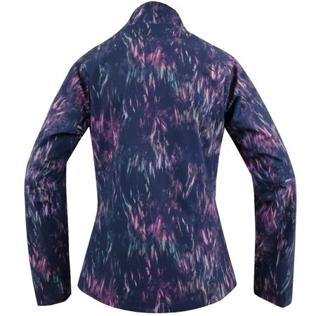 Golf undefined Womens Captiva 2L Jacket Feather Print made by Kjus