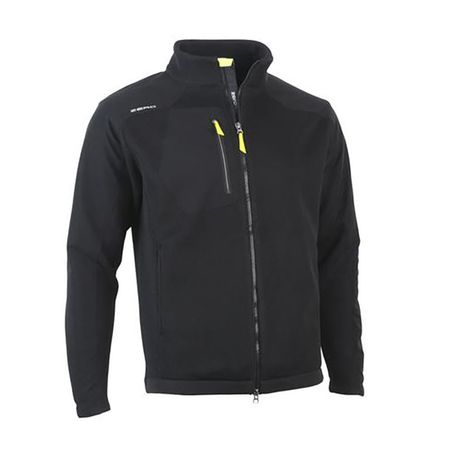 Golf undefined Zero Restriction Z600 Full Zip Jacket made by Zero Restriction