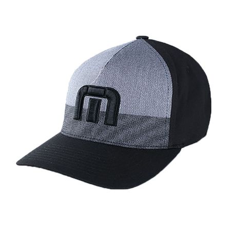 Golf undefined Blocked Hat made by TravisMathew