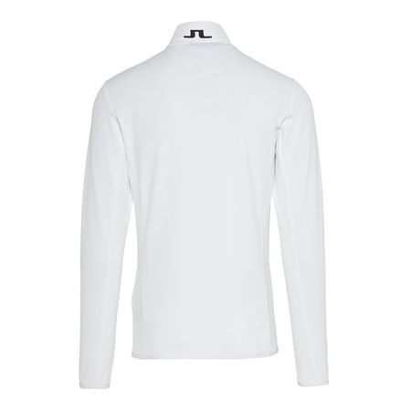 Golf undefined J Lindeberg 1/2 Zip Midlayer Pullover made by J.Lindeberg