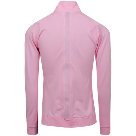 Golf undefined Womens Vented Jacket Pale Pink Heather - SS19 made by Puma Golf
