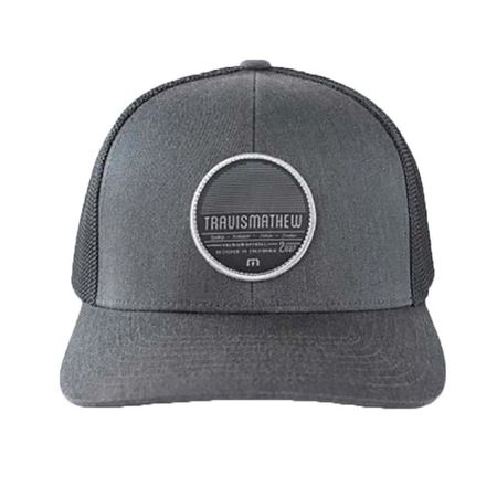Cap TravisMathew Ripper Hat TravisMathew Picture