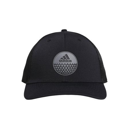 Golf undefined Globe Trucker Hat made by Adidas Golf