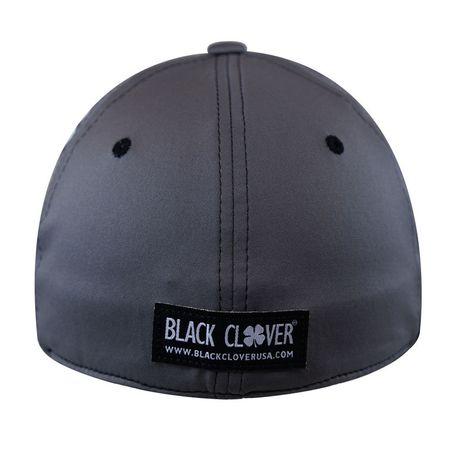 Cap Black Clover Premium Clover 22 Hat Black Clover Picture