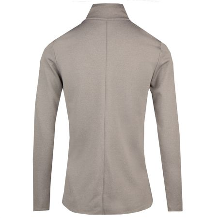 Golf undefined Womens LS Dry Top Gunsmoke - AW18 made by Nike