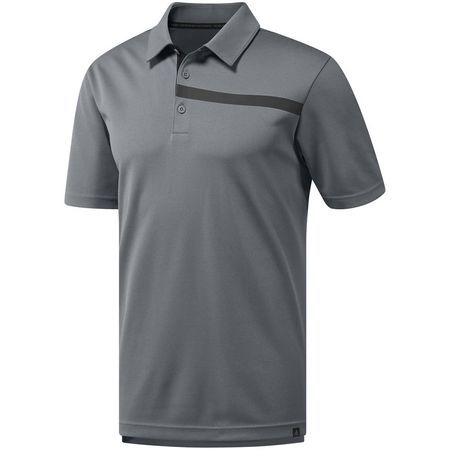 Golf undefined adidas adicross Pique Polo made by Adidas Golf