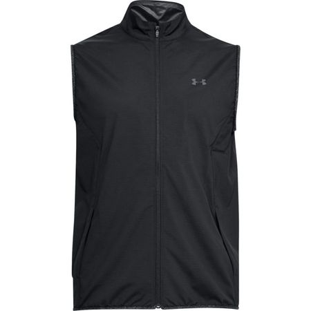 Golf undefined Under Armour Windstrike Vest made by Under Armour