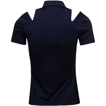 Golf undefined Womens Andrea TX Jersey JL Navy - SS19 made by J.Lindeberg