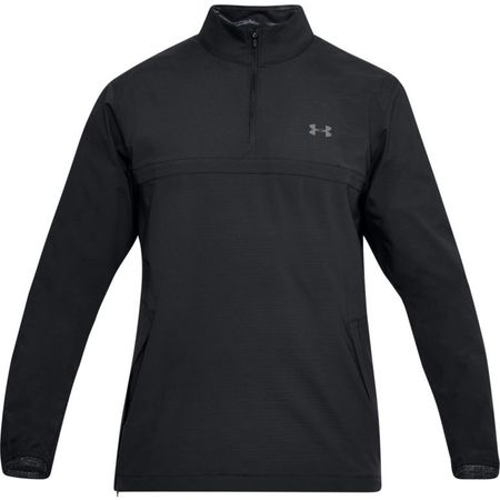 Golf undefined Under Armour Storm Windstrike 1/2 Zip Jacket made by Under Armour