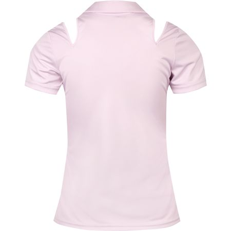 Golf undefined Womens Andrea TX Jersey Deep Rose - SS19 made by J.Lindeberg