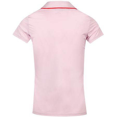 Golf undefined Womens Flor Soft Compression Deep Rose - SS19 made by J.Lindeberg