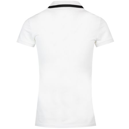 Polo Womens Cricket Performance Pique Polo Pure White - SS19 Polo Ralph Lauren Picture