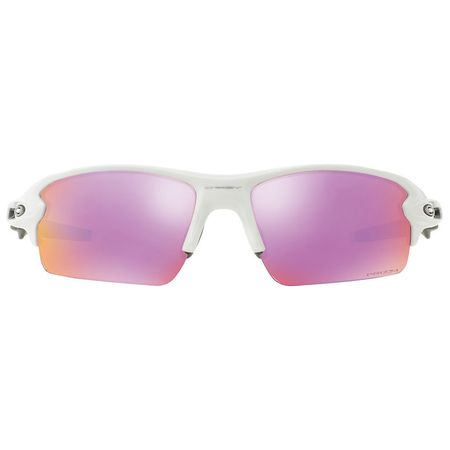 Golf undefined Oakley Flak 2.0 Prizm Sunglasses made by Oakley