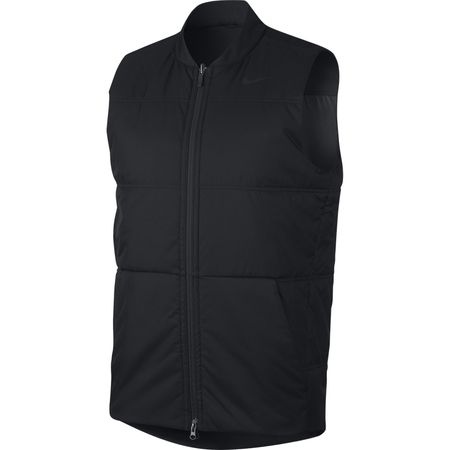 Outerwear Nike Synthetic-Fill Golf Vest Nike Golf Picture