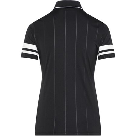 Golf undefined Womens Febe TX Jersey Black - AW18 made by J.Lindeberg